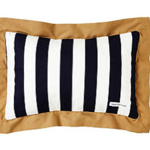 LUCY & MICHAEL LUCY & MICHAEL CANOPY PILLOW