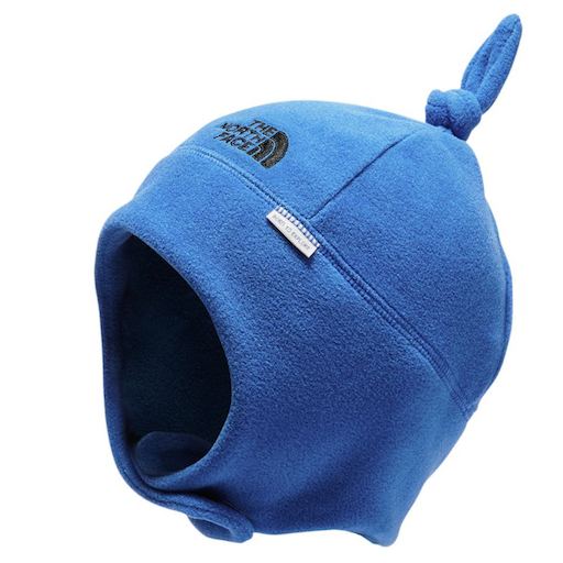 THE NORTH FACE BABY NUGGET BEANIE - BB191906