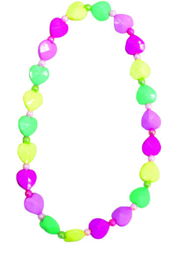 GREAT PRETENDERS MINT TO BE NECKLACE
