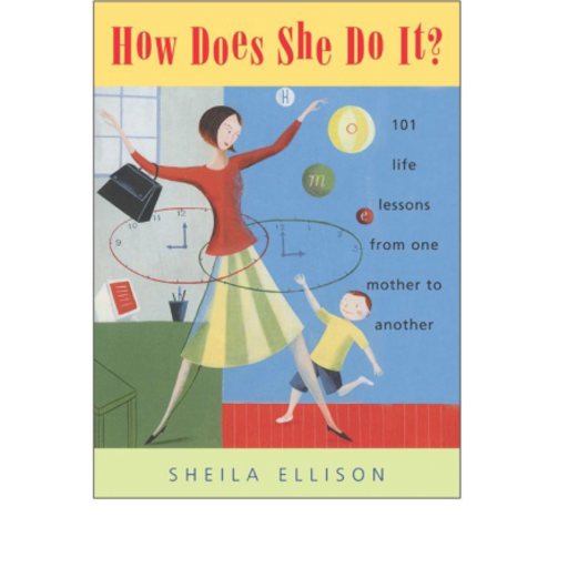 HARPER COLLINS PUBLISHERS HOW DOES SHE DO IT