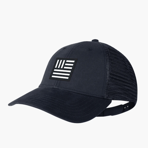 THE NORTH FACE IC Y TECH TRUCKER KIDS HAT