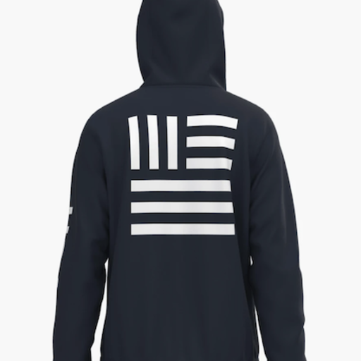 THE NORTH FACE Y IC PO HOODIE