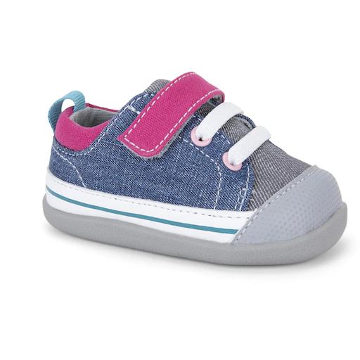 SEE KAI RUN STEVIE II INFANT FIRST WALKER - BB1115109
