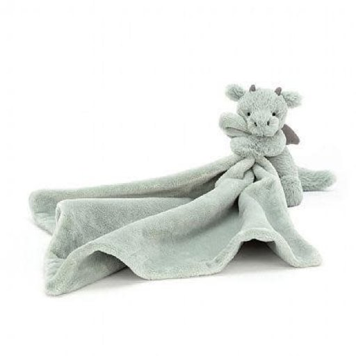 JELLYCAT INC BASHFUL DRAGON SOOTHER