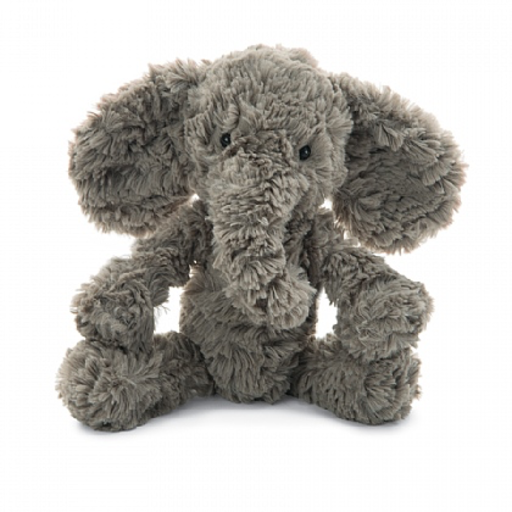 JELLYCAT SMALL SQUIGGLE ELEPHANT
