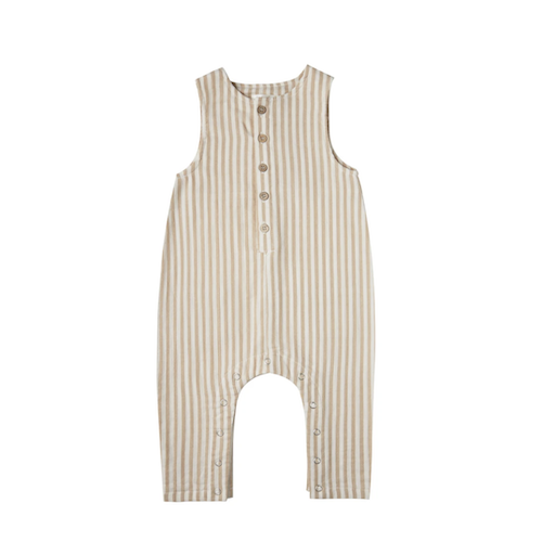 RYLEE AND CRU BUTTON JUMPSUIT - BB1119580