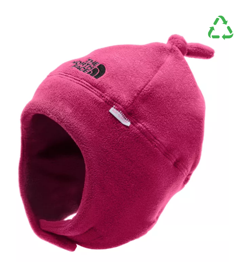 THE NORTH FACE BABY NUGGET BEANIE - BB191911