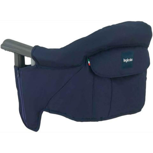 INGLESINA FAST TABLE CHAIR- NAVY