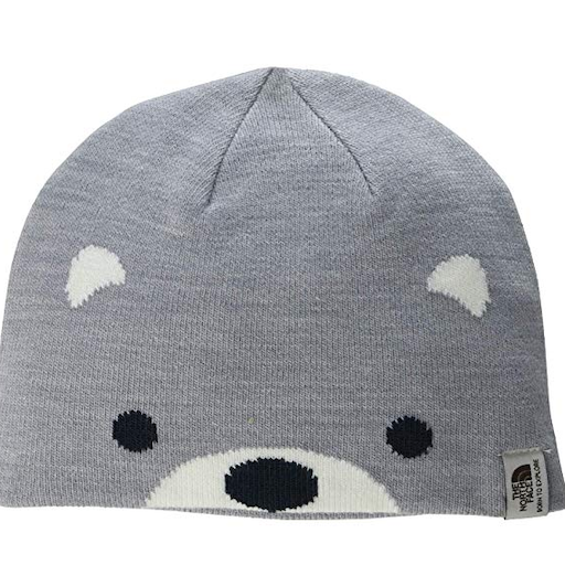 THE NORTH FACE BABY FRIENDLY FACE BEANIE