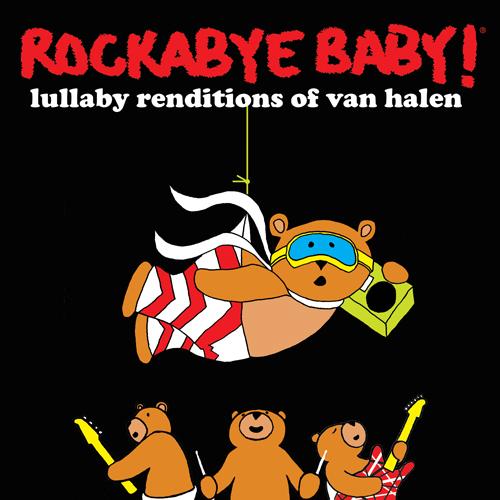 CMH RECORDS, INC. LULLABY RENDITIONS OF VAN HALEN