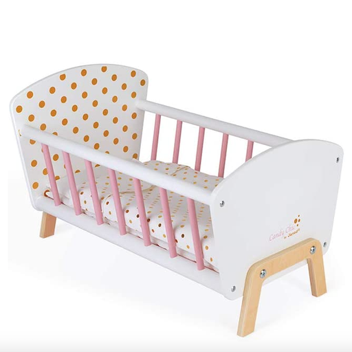 JANOD CANDY CHIC DOLL'S BED