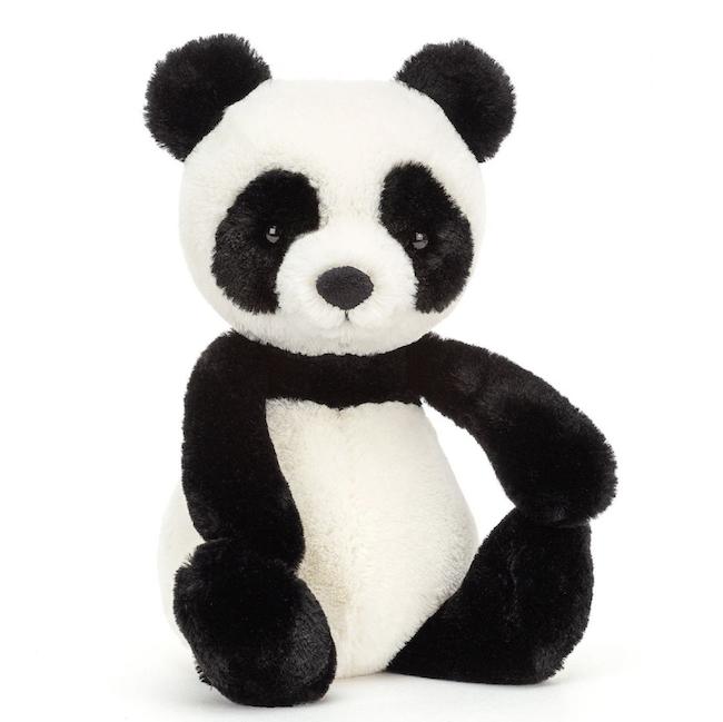 JELLYCAT BASHFUL MEDIUM PANDA