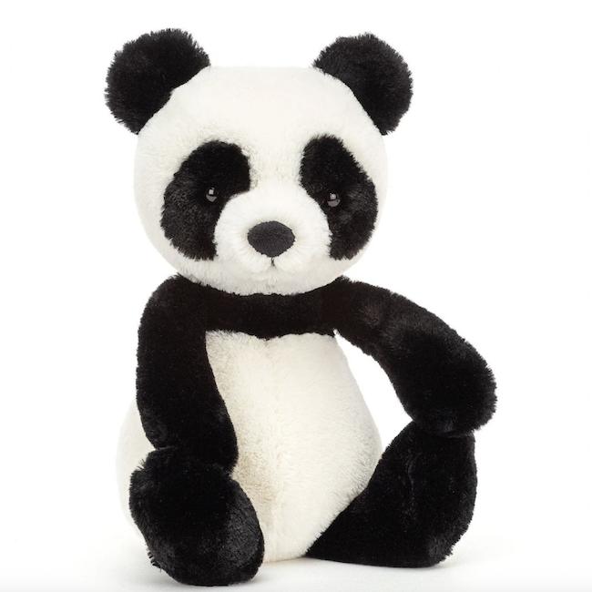 JELLYCAT BASHFUL LARGE PANDA