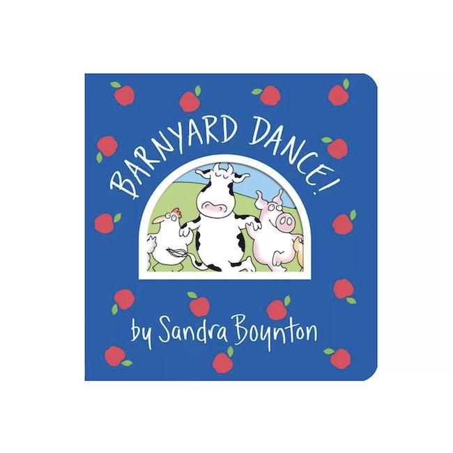 WORKMAN BARNYARD DANCE