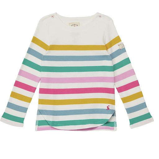 JOULES JOULES HARBOUR TOP
