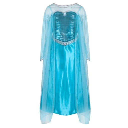 CREATIVE EDUCATION OF CANADA ICE QUEEN DRESS 5-6