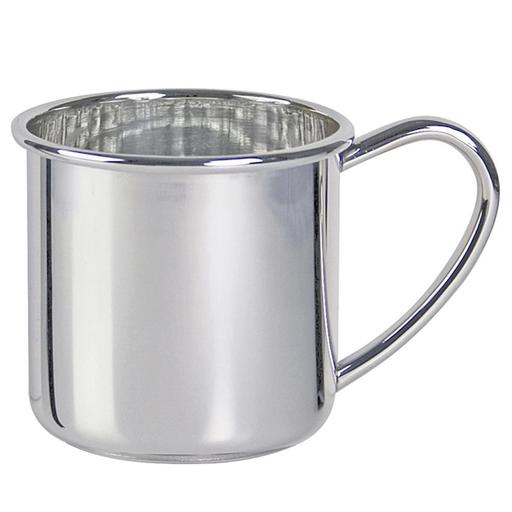 SALISBURY CAMBRIDGE STERLING BABY CUP