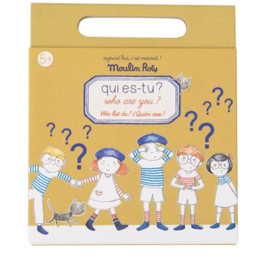 MAGIC FOREST LTD MAGNETIC GUESS WHO