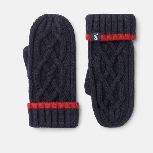 JOULES FROSTY MITTENS