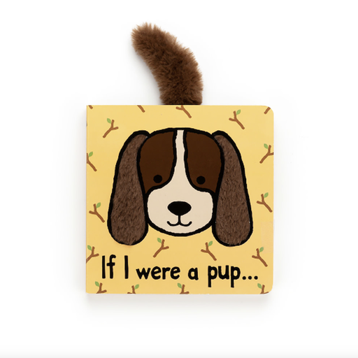 JELLYCAT IF I WERE A PUP