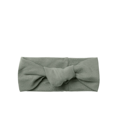 QUINCY MAE KNOTTED HEAD BAND