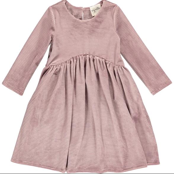 CHARLOTTE DRESS-BABY