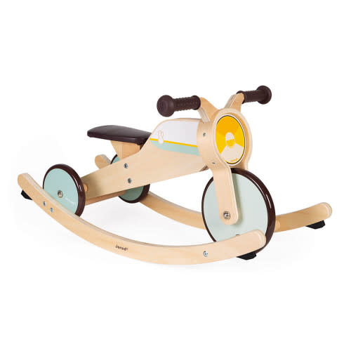 JANOD 2-1 ROCKING TRICYCLE