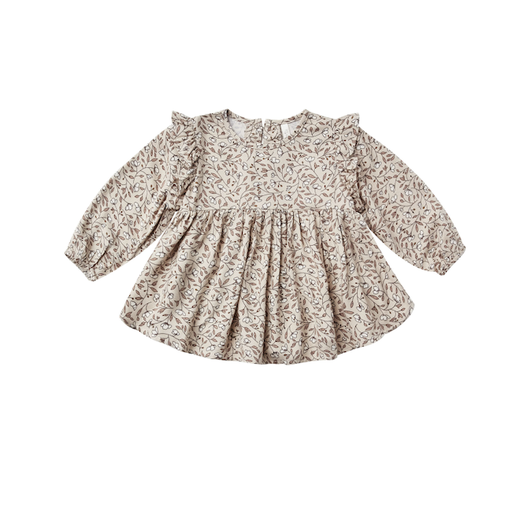 RYLEE AND CRU PIPER BLOUSE IN MAGNOLIA