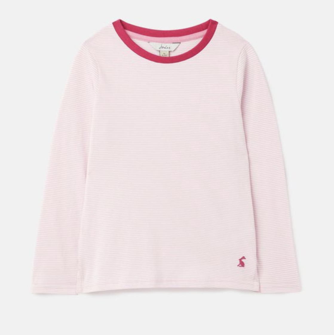 JOULES PASCAL LONG SLEEVE TOP