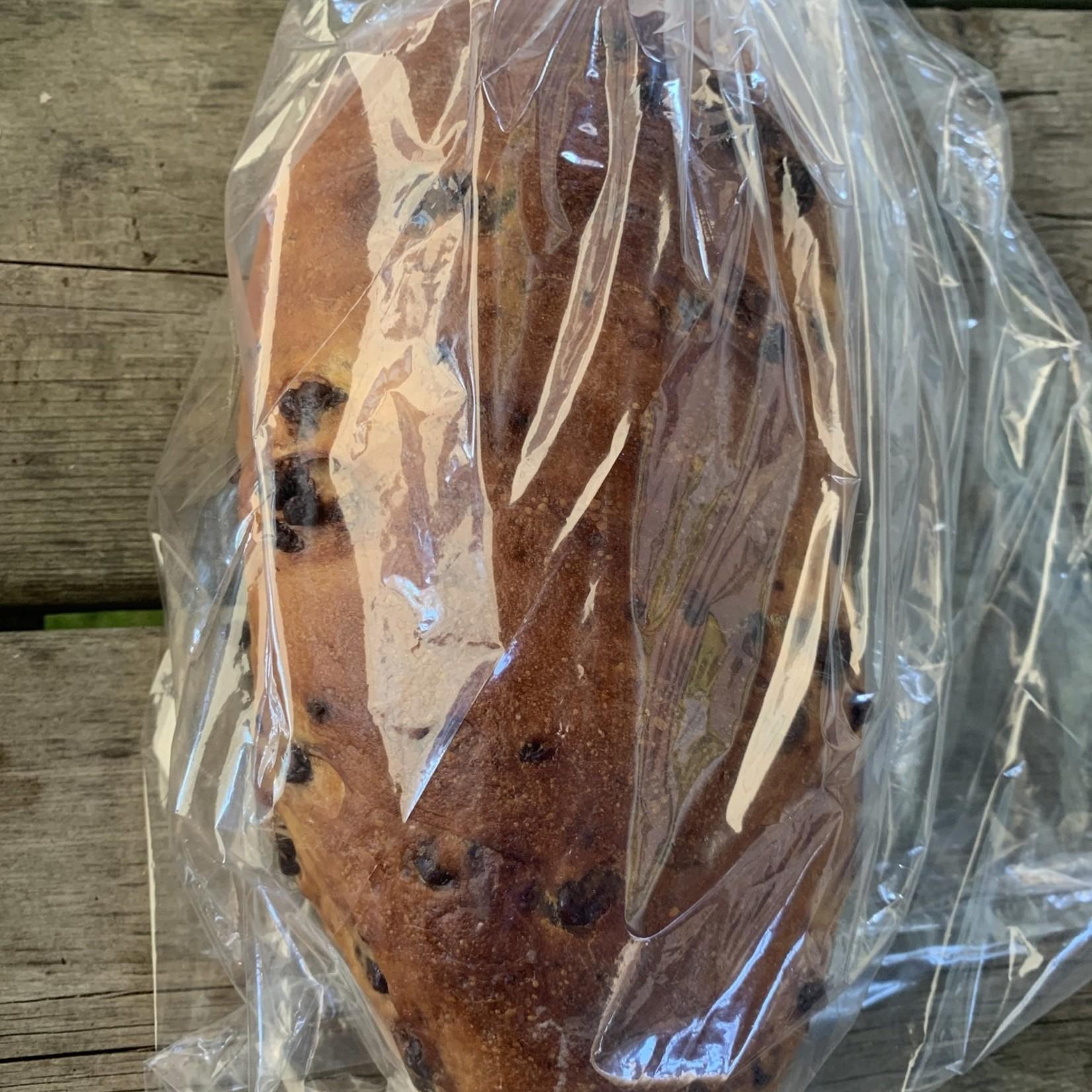 Pain chocolat (Centrale Bagel)