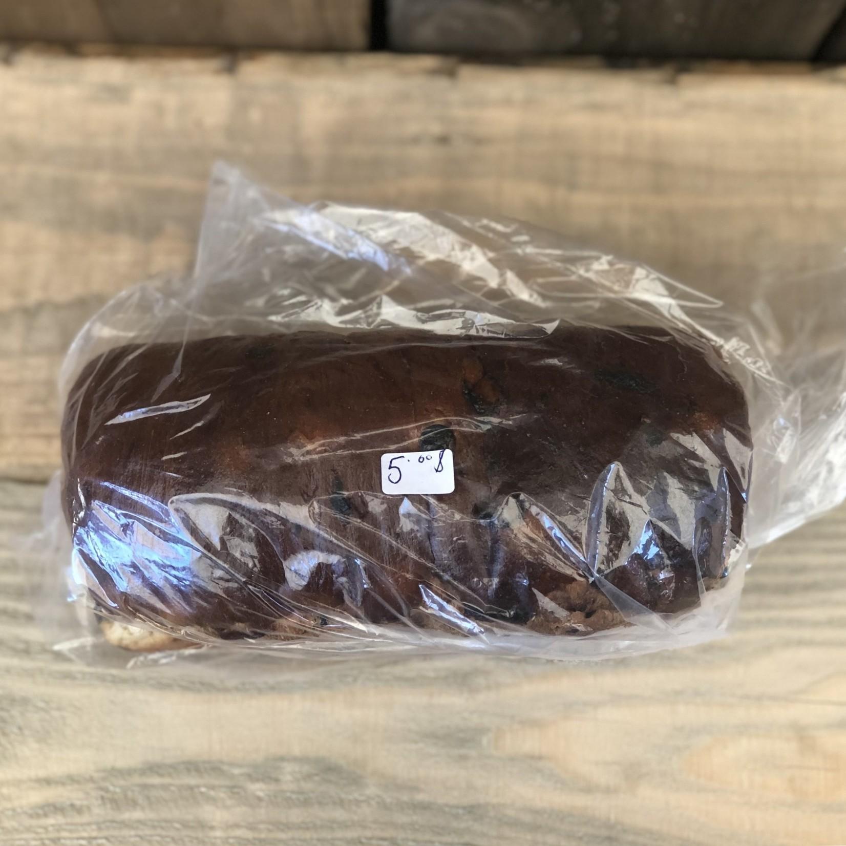 Pain aux Raisins  (Centrale Bagel)