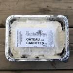 Aux Vieux Chênes Gâteau aux Carottes
