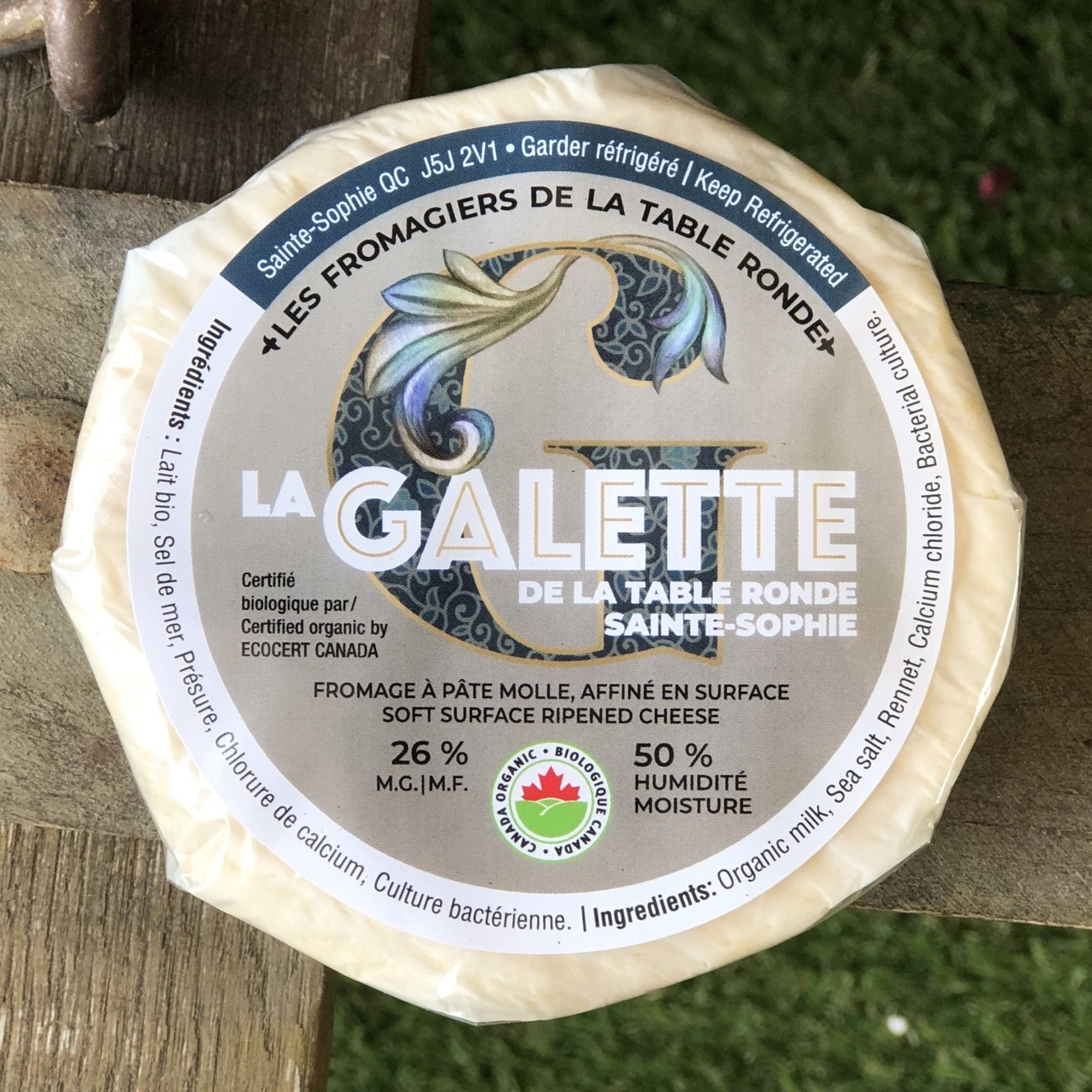 Fromage - La Galette (200g)