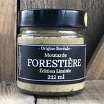 Wigwam - Moutarde Forestière