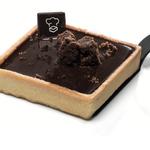 Tarte Chocolat noir (familiale 550g)
