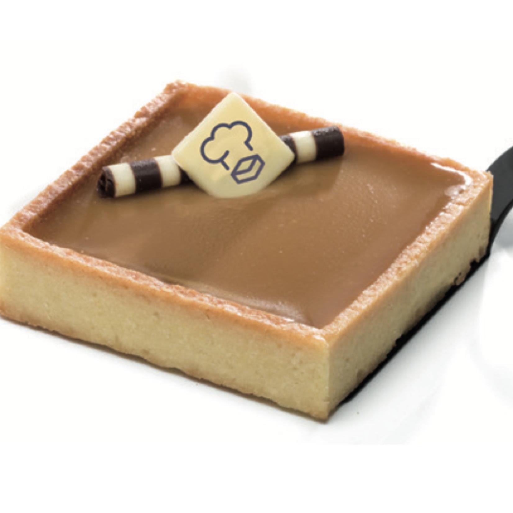Tarte sucre à la crème - 550g (CT)