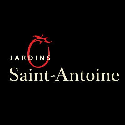 Jardin St-Antoine