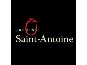 Jardin Saint-Antoine