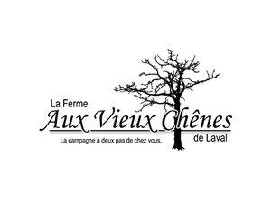 Aux Vieux Chênes