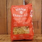 Stefano Stefano - Pâtes Farfalle (454g)