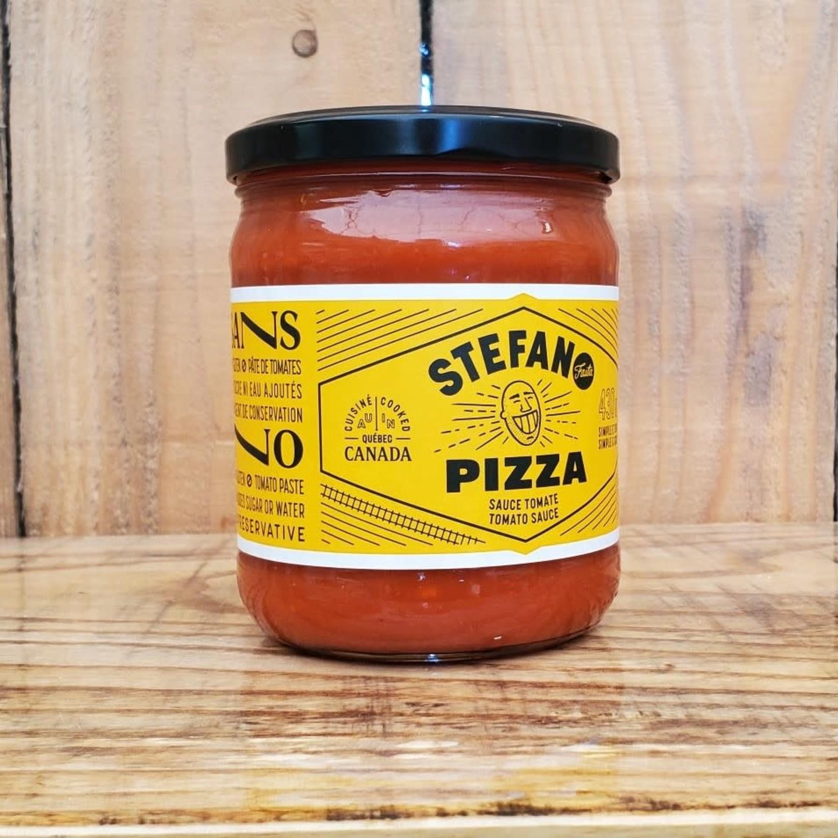 Stefano Stefano - Sauce Pizza (430 ml)