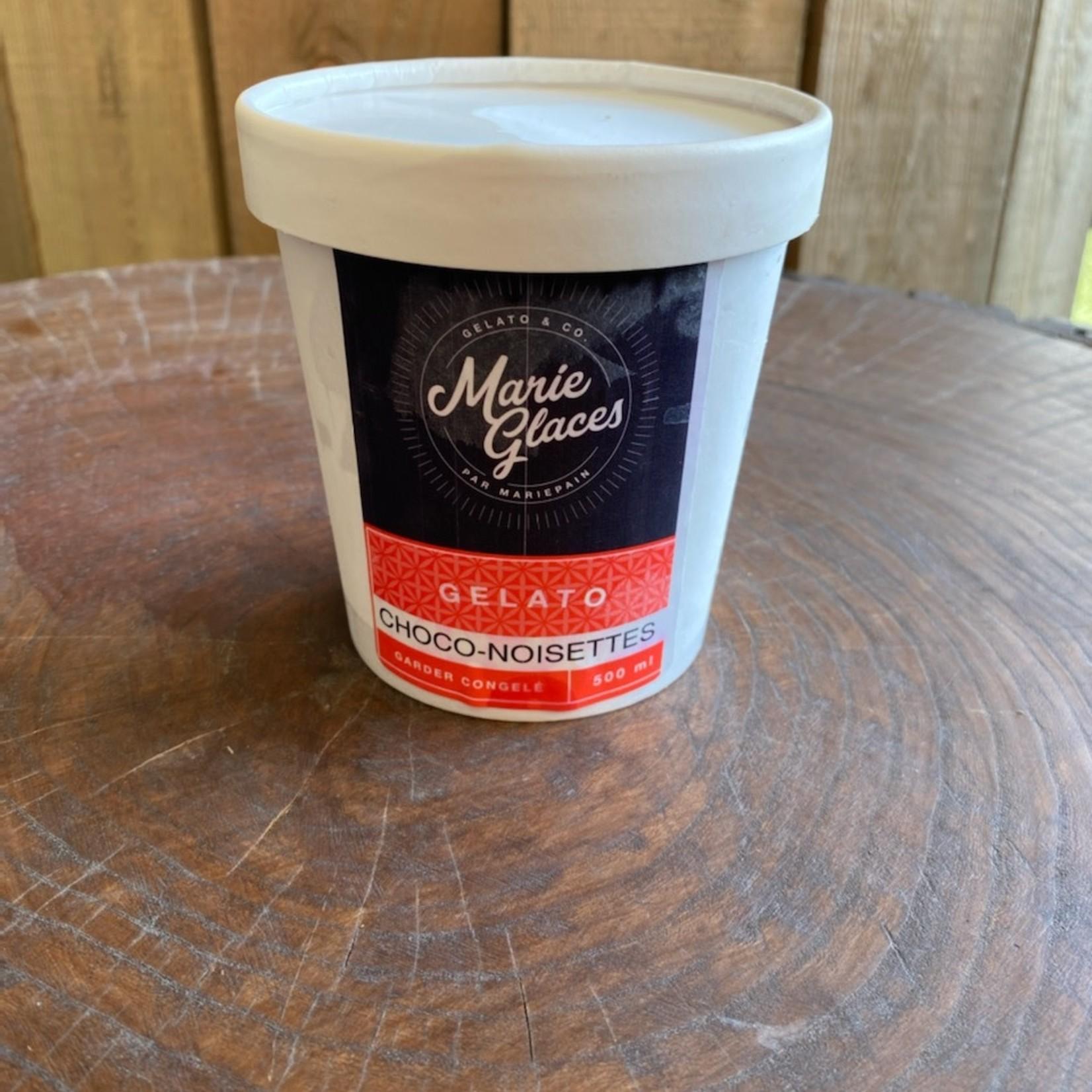 Gelato - Choco-noisettes (500ml)