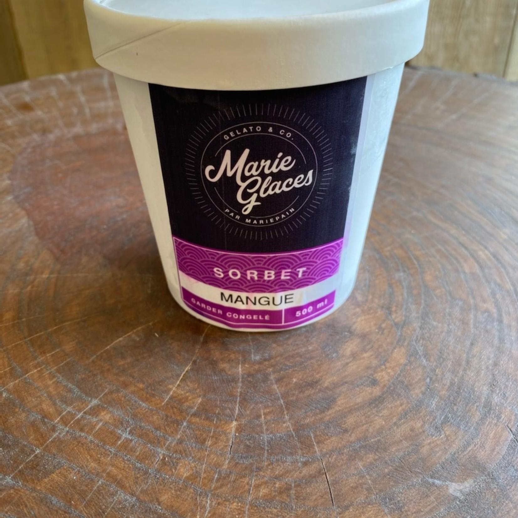 Sorbet - Mangue (500ml)