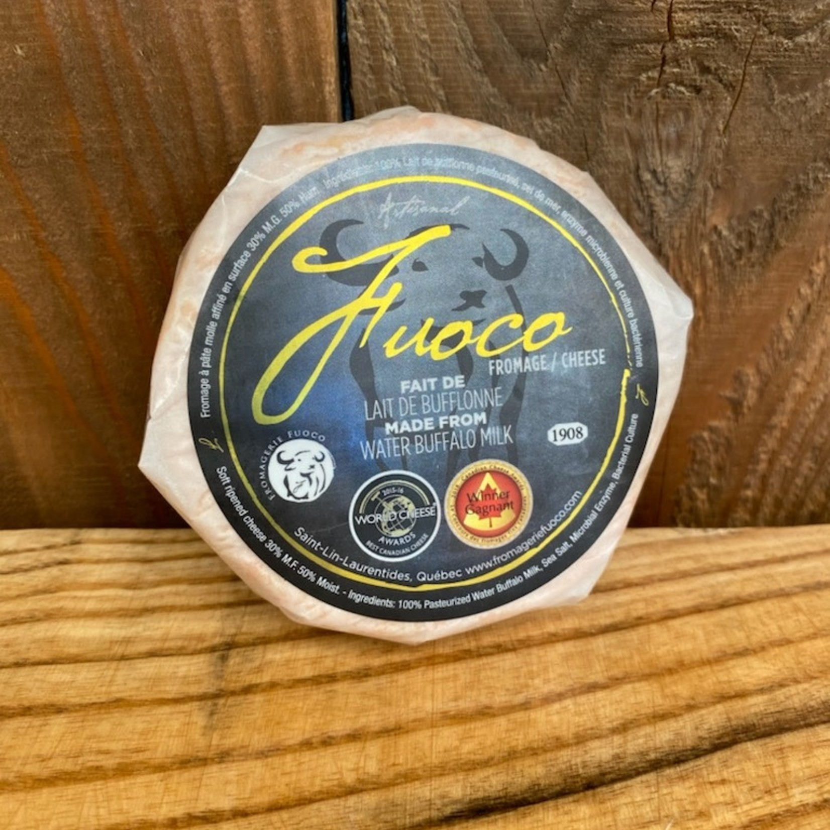 Fromage - Fuoco (125g)