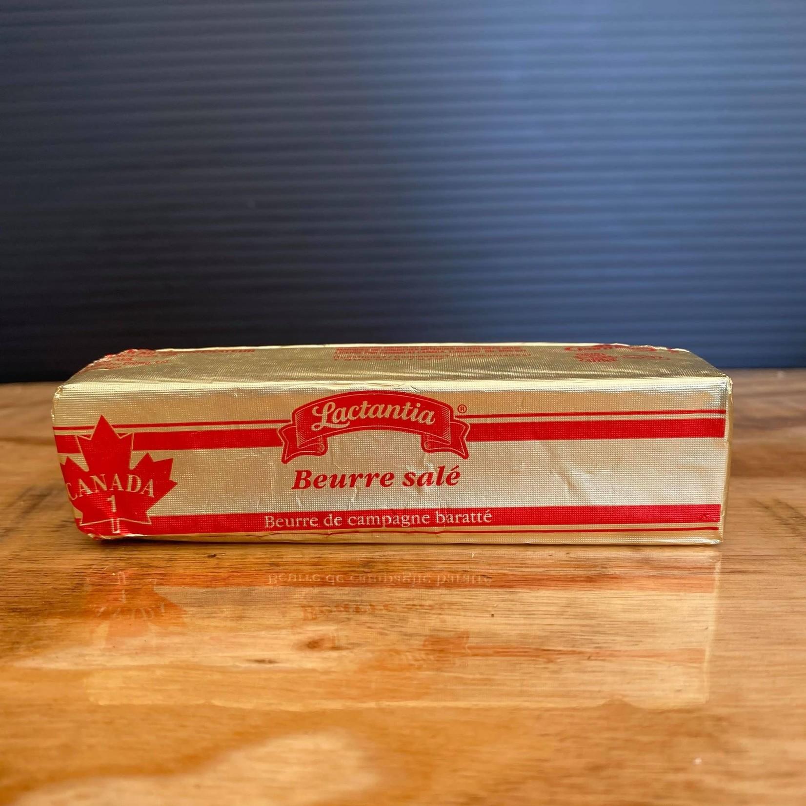 Bâtonnets Beurre Salé-Lactancia (113.5g)