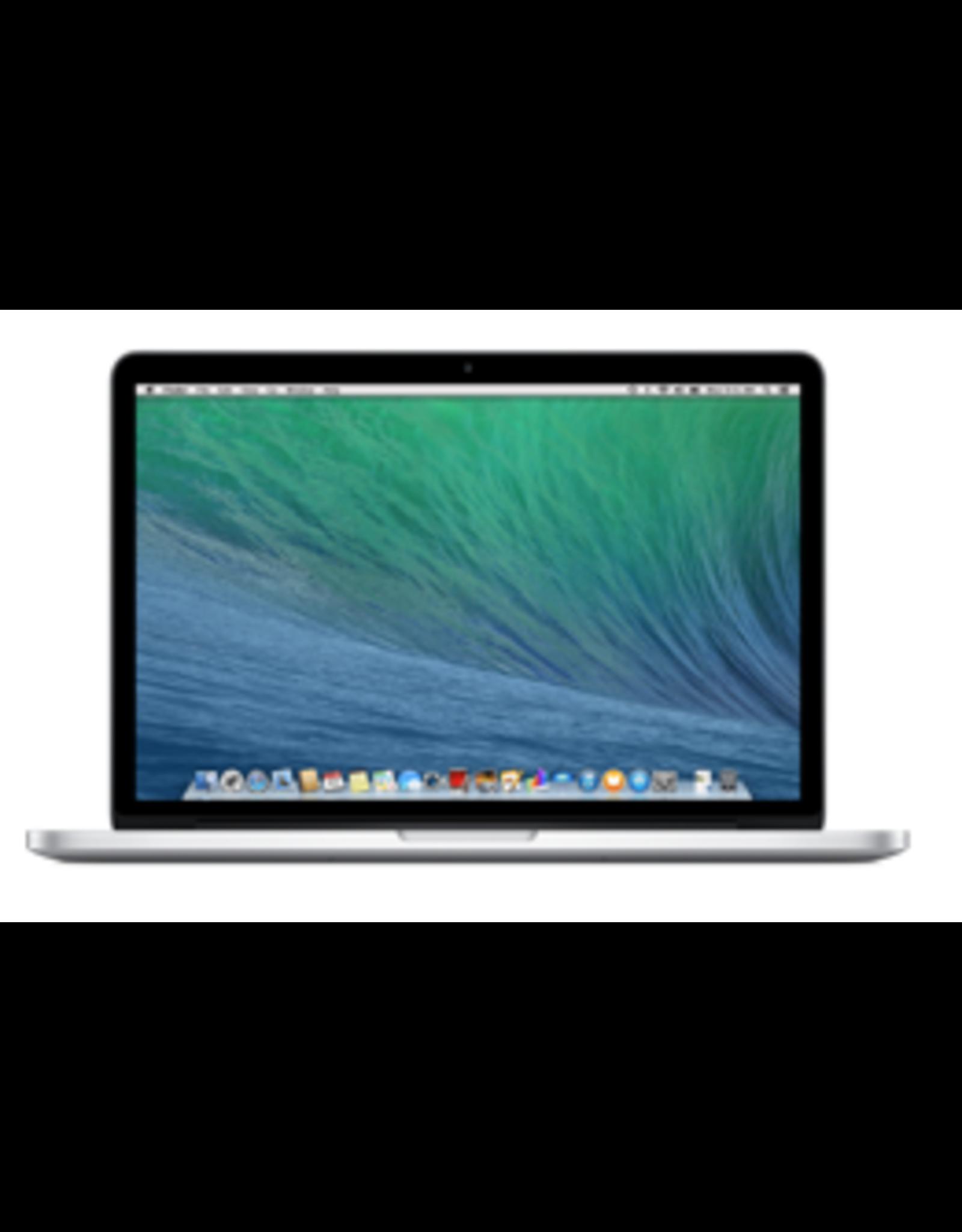 Apple MacBook Pro 13-inch : 2.4GHz i5/ 8GB/ 256GB Flash/  Retina