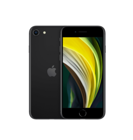 Apple APPLE IPHONE SE2 64GB BLACK