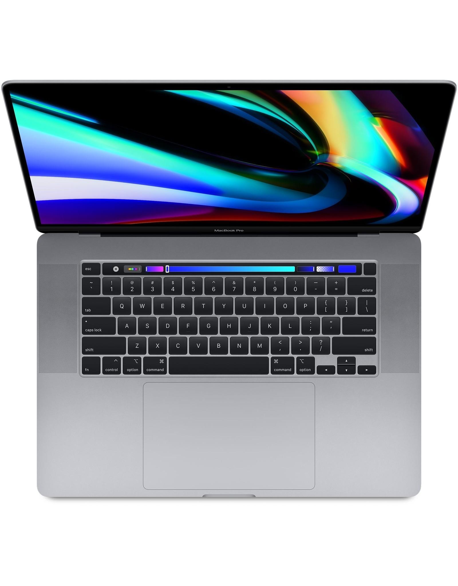 Apple MacBook Pro 13 256gb GREY 2.4GHz 4-core 8th-gen Intel i5