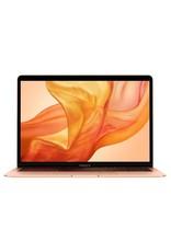 Apple MACBOOK AIR 13-INCH - GOLD/1.1GHZ DUAL-CORE 10TH-GEN I3/8GB/256GB