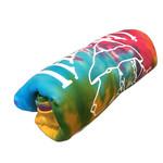 Blanket-Stadium Tie-Dye
